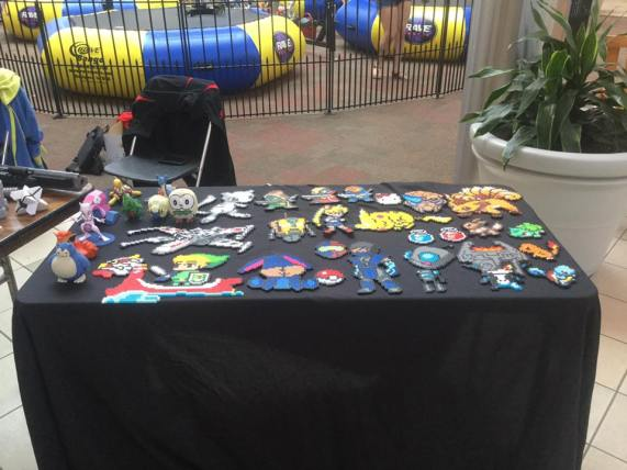 2017 Lansing Mini Maker Faire - April (15)