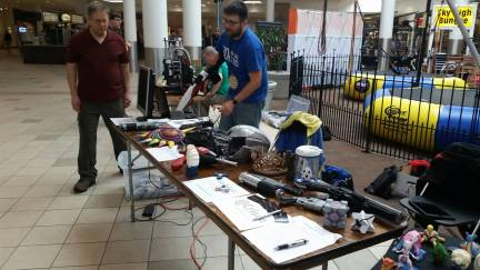 2017 Lansing Mini Maker Faire - April (19)