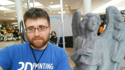 2017 Lansing Mini Maker Faire - April (20)