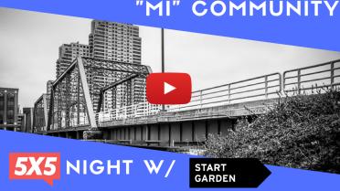 MI Community - 5x5 night