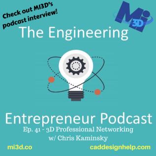 MI3D Podcast