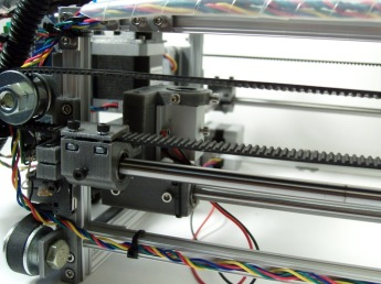 muve 3d - 1st printer c